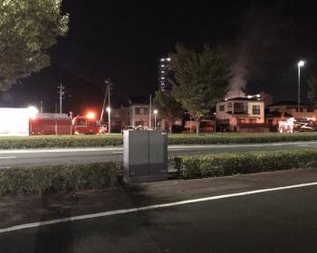 【仙台市太白区郡山火災】住宅が火事になり焼け跡から6人の遺体(画像あり)