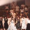卒業コンサートの上西恵が美しすぎる・・・