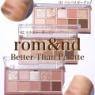 rom&nd Better Than Palette