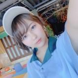『[イコラブ] 大場花菜~メンバーリレーブログ~「7thシングル「君と私の歌」の裏話を紹介」』の画像