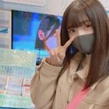 『[ノイミー] 菅波美玲「渋谷TSUTAYAさんと渋谷タワーレコードさんにお邪魔してきましたっ!」』の画像