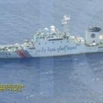【フィリピン】農相が南シナ海スカボロー礁に展開した中国海警船の画像投稿! [海外]