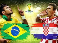 【W杯】開幕戦 ブラジル vs クロアチア スタメン&スコア予想!