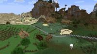 行商人のラマ牧場を作る (4)