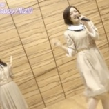 『【gifあり】いつ覚えたんだwww 中田花奈、全力で『NiziU』を踊るwwwwww【乃木坂46】』の画像