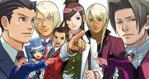「逆転裁判」が2016年4月にTVアニメ化するんだって!