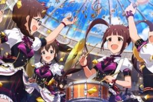 【ミリシタ】明日15時からイベント『プラチナスターシアター ~Helloコンチェルト~』開催!