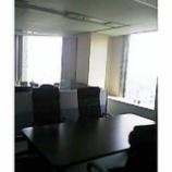 『薄曇りの土曜、営業会議』の画像