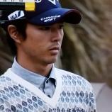『石川遼君 猛追も1打及ばず・・・ 男子ゴルフカシオワールドオープン』の画像