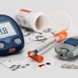 『高齢者の所得格差と糖尿病の発病率』の画像