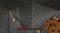 エメラルド鉱山 31・32層目採掘終了