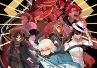 【マンガ】帝都聖杯奇譚 Fate/type Redline第六話-①更新!