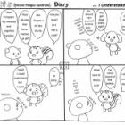 『Kuma-san's CFS Diary【I Understand】by Yurari | ゆらりさん作・くまさんのCFSつれづれ日記【理解してるよ】{#12}』の画像