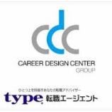 『5%ルール報告 キャリアデザインセンター』の画像
