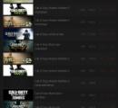 Call of Duty最新作さん、接続人数BO3どころかBO2未満w!