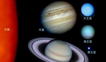 宇宙にはデカい星がたくさんあるのに地球は小さすぎだろ