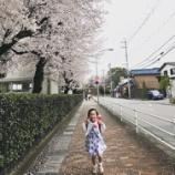『長女の卒園と入学。親子、次のステップへ。』の画像