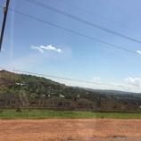 『緑鮮やかなウガンダ。カンパラへ。』の画像
