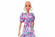 【ハゲ】多様性のビッグバンか、マテル社から髪のないバービー人形が発売される