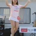 第21回湘南祭2014 その57(湘南ガールコンテスト2014Tシャツと水着・7番)