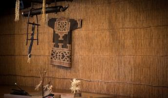 【動画】100年前に撮影されたアイヌ民族の軽快な踊りが楽しそう