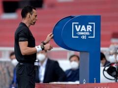 「VARはサッカーを壊す可能性もある」by UEFA会長