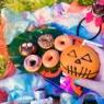 【全国】かわいいハロウィンスイーツ ~クリスピー・クリーム・ドーナツ