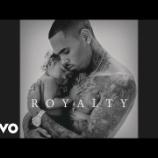 『【歌詞和訳】Anyway / Chris Brown』の画像