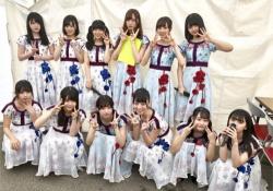 【乃木坂46】3期生、『乃木坂46の「の」公開録音生中継&特別ライブ』!3期生可愛すぎるwww