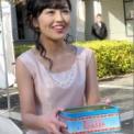 東京大学第68回駒場祭2017 その53(東大女装子コンテストの9/入澤優)
