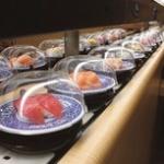 【悲報】従業員の不祥事が発覚後、くら寿司の株価が1日で130マイナス… 時価総額27億円の損失という結果に…