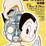 『ロボットと暮らす未来展』の画像