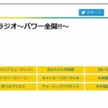 『【ラジオ出演】FM Nack5 楽園ラジオ』の画像