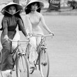 【画像】アオザイを着たベトナム女性のケタ外れの魅力www