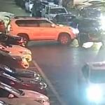 【動画】中国、女性ドライバー「この車邪魔、出られない!」と11回ぶつけて突破する! [海外]