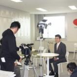 『Seki-Biz(セキビズ)がケーブルテレビCCNの取材を受けました!』の画像