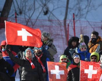 【平昌オリンピック】ついに選手がノロウイルスに… 感染したのはスイスのフリースタイルスキー競技のファビアン・ベッシュ、エリアス・アンビュール 症状は治まり競技に出場の方針