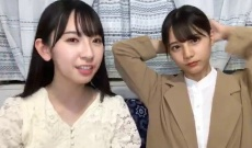 【日向坂46】小坂菜緒のポニテエグい…