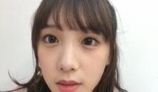 【乃木坂46】ドアップ与田祐希かわいすぎないかこれ…
