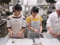 【カントリー・ガールズ】小関舞・船木結のくろっき料理コーナーが面白すぎると俺の中で話題に