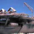 1/700 FUJIMI 日本海軍航空母艦 飛龍 製作 13 最終回