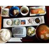 『朝食は和定食』の画像