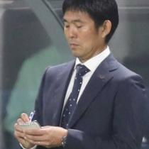 日本代表・森保監督「不当な判定でPK取られた。こんな時は…せや!」