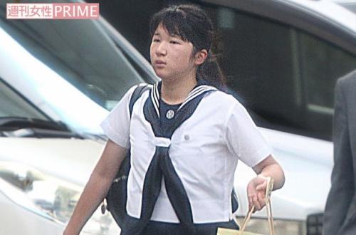 【朗報】 愛子さま、拒食症の危機を脱出あそばされるのサムネイル画像