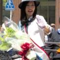 2013年横浜開港記念みなと祭国際仮装行列第61回ザよこはまパレード その6(横浜観光親善大使)の3