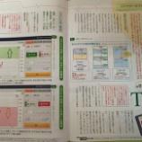 『FX攻略.com9月号発売!「ラダーとレンジとタッチ」について』の画像