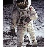 『人類の大きな一歩』の画像