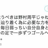 『【乃木坂46】『野村周平の倒し方』についての武井壮の回答がこちらwwwww』の画像