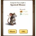 Mouse Hunt - 王様に呼ばれたんで「あれ、オレもしかして勇者?」と思ったら、ネズミ駆除依頼だった...orz みたいな放置系ネズミ退治。