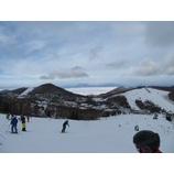 『志賀高原初滑り5期終了。しっかり基本練習できました。』の画像